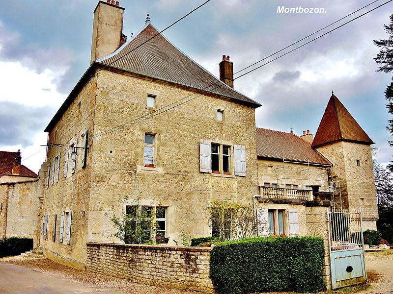 Maison Bouday