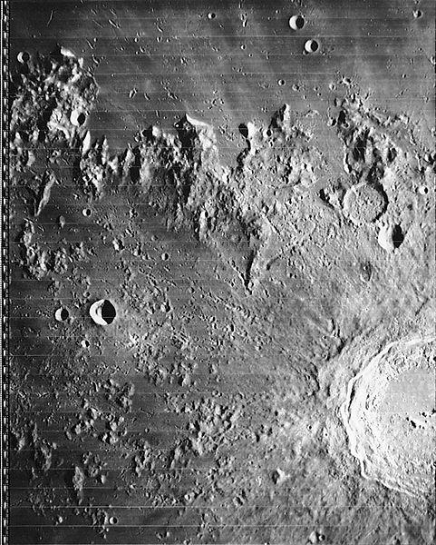Карпаты (Луна)