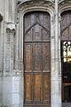 Montmorency (Val-d'Oise) Saint-Martin Nordportal 256.jpg