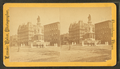 Monument Square, by Leander Baker.png