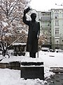 Monument to Sholem Aleichem (2018-12-15) 01.jpg