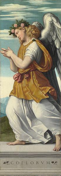File:Moretto da Brescia - An Adoring Angel (1) - Google Art Project.jpg