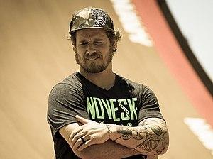 Morgan Wade - Morgan Wade Pro BMX