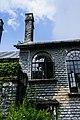 Morgan House Kalimpong view of rear glass windows.jpg