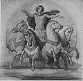 Moritz von Schwind - Helios mit dem Rossegespann - 10851 - Bavarian State Painting Collections.jpg