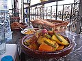 Moroccan food and drink - tajine (5367514861).jpg