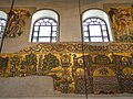 Mosaics of the Church of the Nativity (Bethlehem) 03.jpg