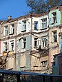 Moscow, Pechatnikov Lane 3 demolition 2008 07.JPG