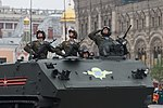 Moscow Victory Day Parade (2019) 16.jpg