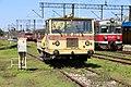 Motor car Kolzam WM-10 in Stalowa Wola Rozwadów (26624401055).jpg