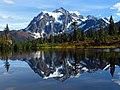 Mount Shuksan at North Cascades National Park in Washington 1.jpg