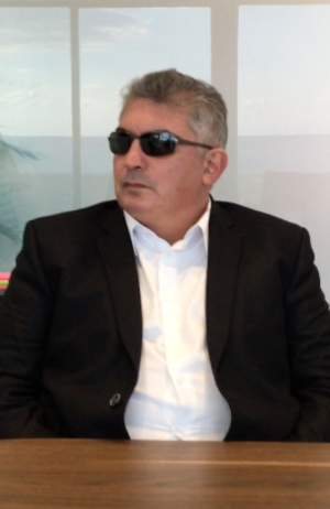Nicolas Ioannou - Image: Mr. Ioannou office