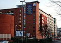 Multi-storey car park, Belfast (1) - geograph.org.uk - 1614379.jpg