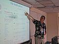 Multimedia Roundtable - Wikimania 2013 - 15.jpg