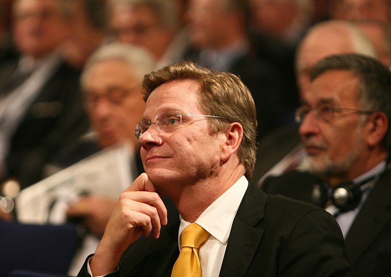 File:Munich Security Conference 2010 - dett westerwelle 0229.jpg