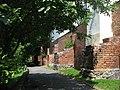Mury obronne w Oleśnicy 2013 04.jpg