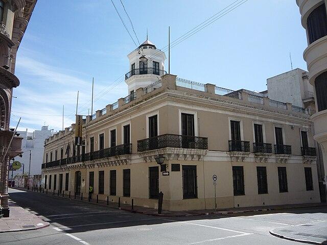 Casa de Fructuoso Rivera
