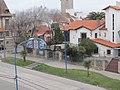 Museo del Mar visto desde el museo Castagnino.jpg