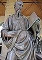Museo di orsanmichele, baccio da montelupo, s. giovanni evangelista 04.JPG