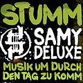 Musik um durch den Tag zu komm - Stumm - Cover.jpg