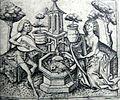 Musizierendes Paar am Brunnen.jpg