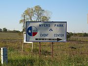 Parks and open spaces of Collin County