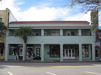 Myles Building - Image: Myles Building 001