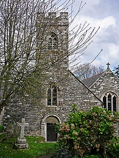 Mylor Churchtown