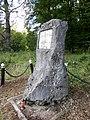 Národná kultúrna pamiatka, pomník SNP Lipníky WMP 19 Slovakia113.jpg