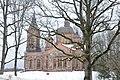 Nītaures Kristus Piedzimšanas pareizticīgo baznīca, Nītaures pagasts, Amatas novads, Latvia - panoramio (2).jpg