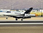 N830FL 2000 Raytheon Aircraft Company HAWKER 800XP C-N 258483 (6445276145).jpg