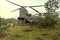 NARA 111-CCV-569-CC44321 4th Infantry Division soldiers deploying from CH-47 during assault 1967.jpg