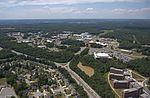 NASA's Goddard Space Flight Center (22008598630).jpg