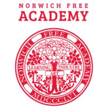 Norwich Free Academy logo