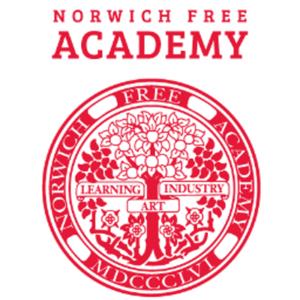 Norwich Free Academy - Image: NFA Logo