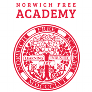 Norwich Free Academy Independent day school in Norwich, Connecticut, United States