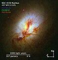 NGC 4150 core.jpg