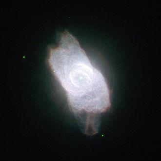 NGC 6572 - Image: NGC 6572