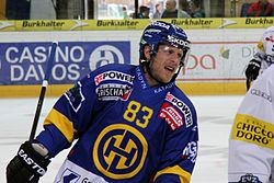 NLA, HC Davos vs. EV Zug, 19th October 2014 25.JPG