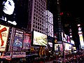 NYC - Midtown Manhattan – Duffy Square – Broadway by night - panoramio (2).jpg