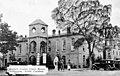 N 92 40 Harnett County Courthouse, Lillington, NC, c.1930 (8475129113).jpg