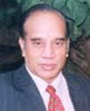 Nagendra Kumar Jain - Justice Nagendra Kumar Jain