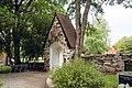 Nagu kyrka porten stigluckan 01.jpg