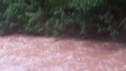 קובץ:Nahal Mearot with strong stream after several rainy days.webm