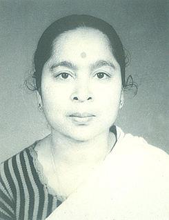 Nalini Prava Deka Indian writer