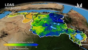 File:Narrated Distributed Water Balance of the Nile Basin.webm