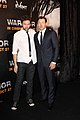 Nash Edgerton and Joel Edgerton (6248821965).jpg