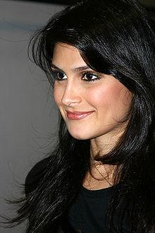 Natália Guimarães, Miss Brasile 2007.