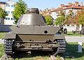 National Museum of Military History, Bulgaria, Sofia 2012 PD 065.jpg