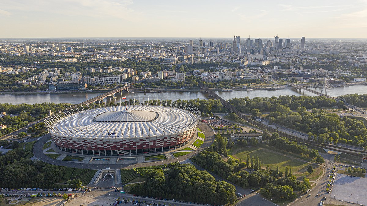 Football in Poland - Wikipedia